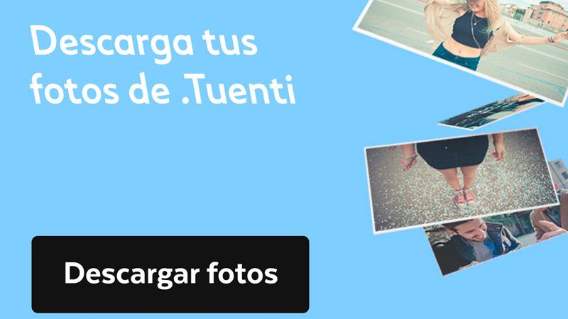 Cómo descargar todas tus fotos de Tuenti