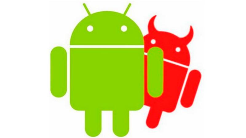 Cómo eliminar virus en Android