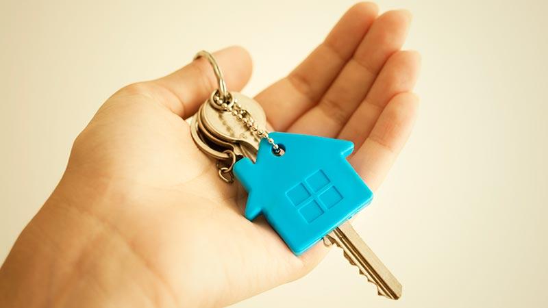 Trucos para alquilar tu casa rápidamente