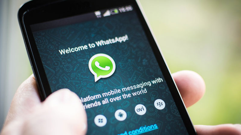 Whatsapp dejará de funcionar en algunos teléfonos móviles