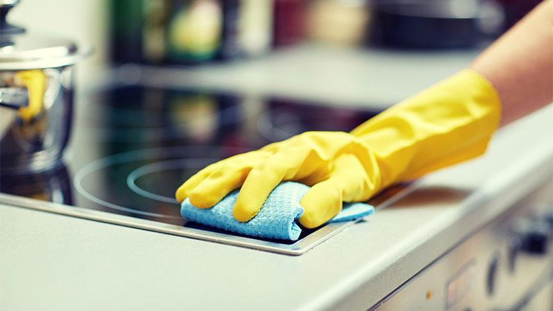 Cómo ahorrar tiempo en la limpieza del hogar