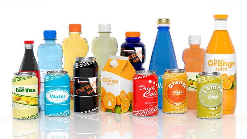 Cuáles son las bebidas que más engordan? - Blog Flota
