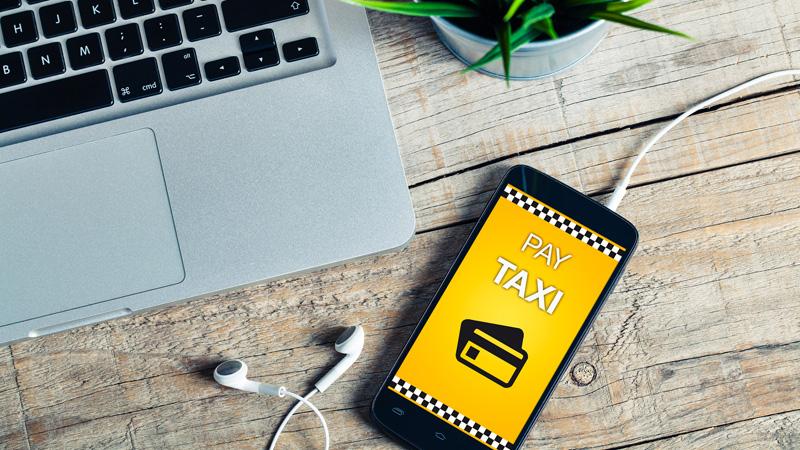 Cómo pedir un taxi desde Google Maps