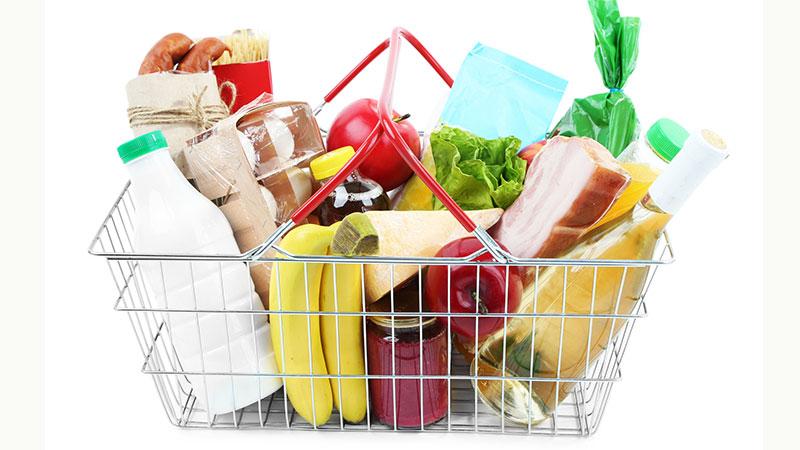Diez alimentos que nunca compraría un nutricionista