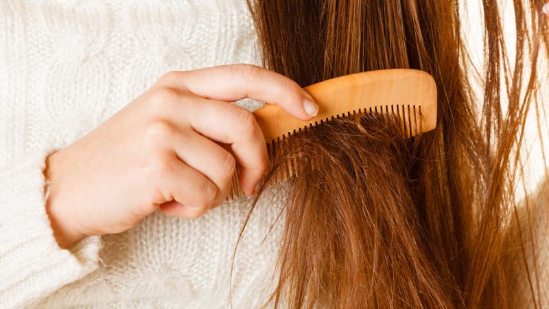 Factores que dañan el cabello