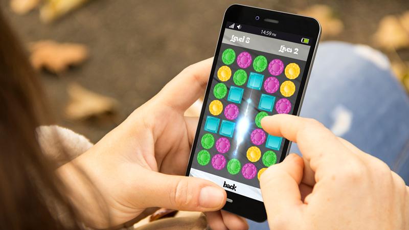 Juegos adictivos para echar partidas rápidas