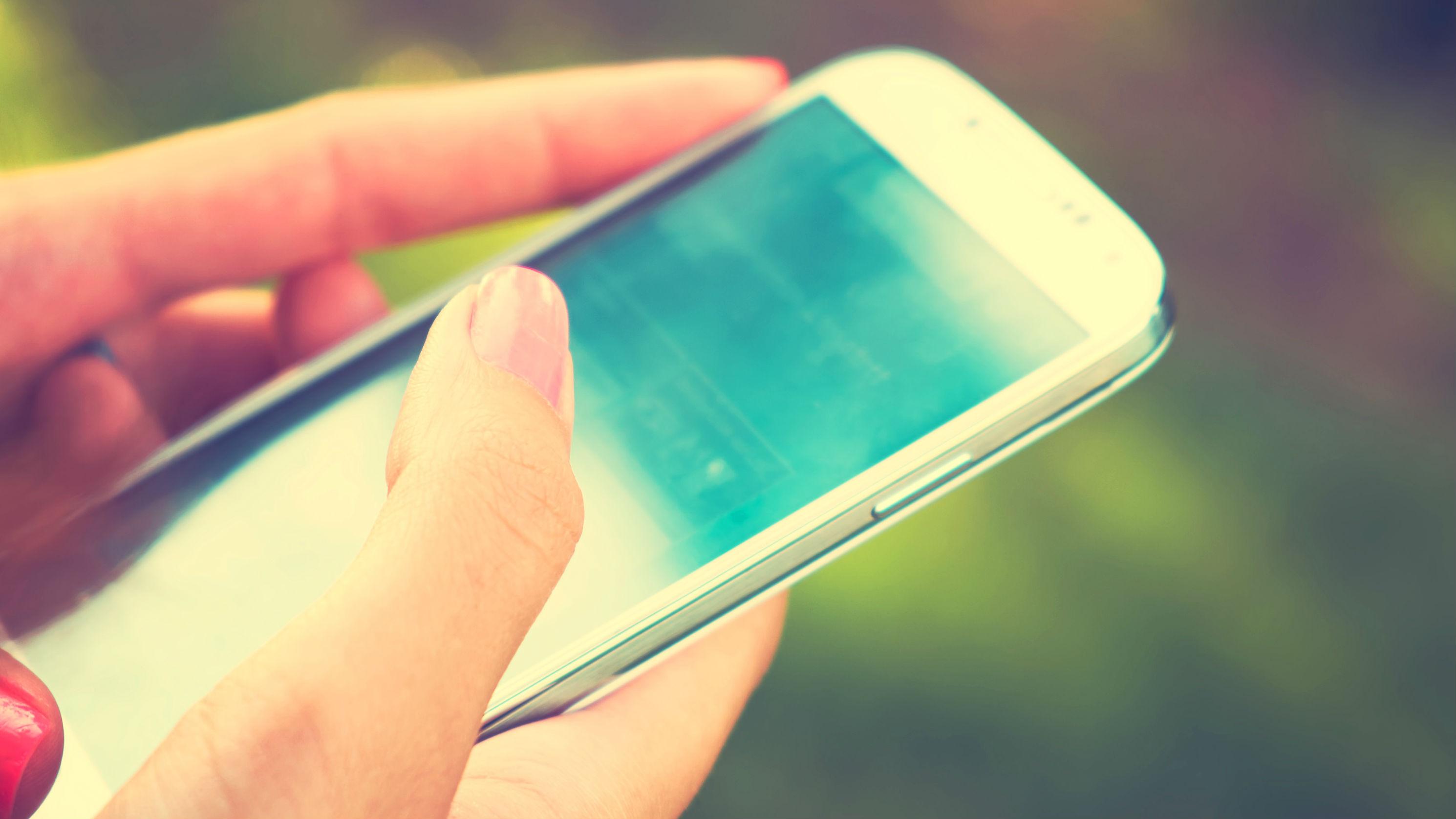 Aplicaciones para saber quién llama desde números desconocidos