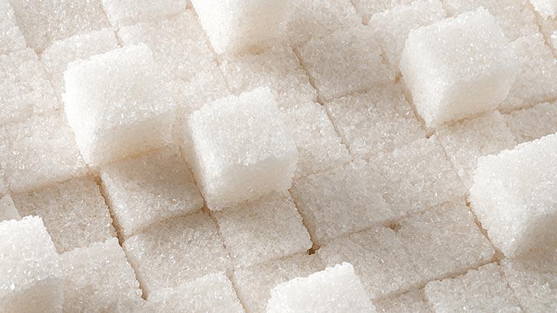 Tipos de azúcares de origen natural