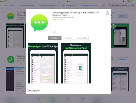 utilizar-whatsapp-en-ipad