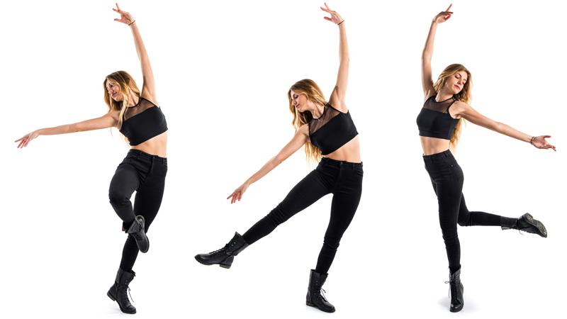 Aplicaciones para aprender a bailar