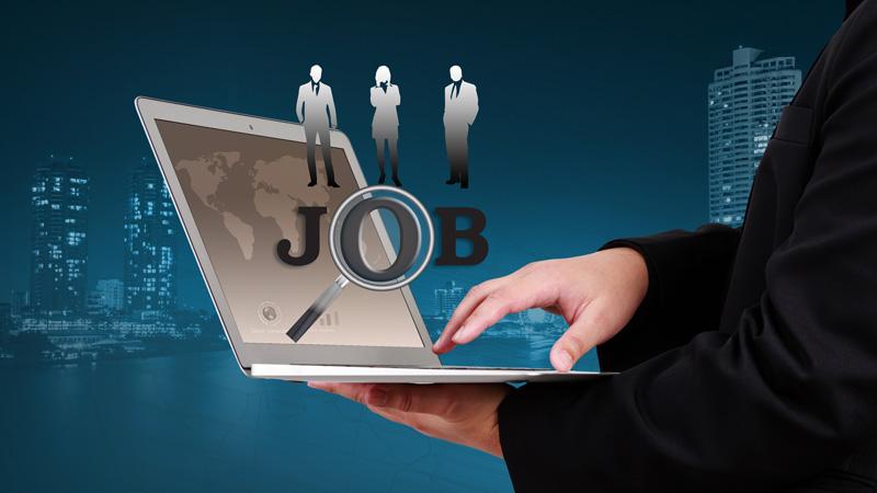 Consejos para usar las redes sociales para buscar trabajo