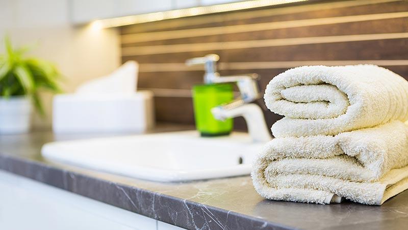 Ideas para conseguir un cuarto de baño más acogedor