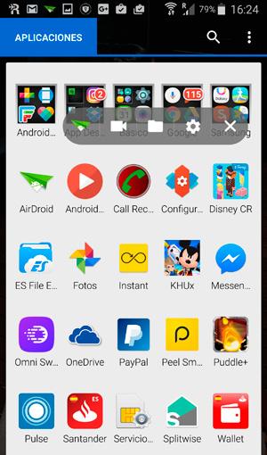 3-grabar-pantalla-android