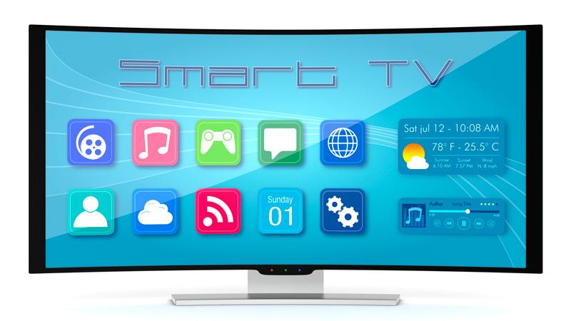 Consejos para elegir un Smart TV