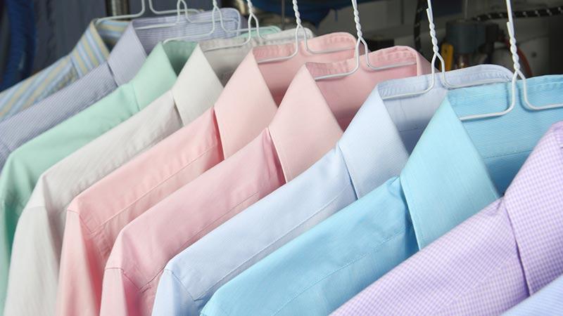 Guía básica de planchado de ropa