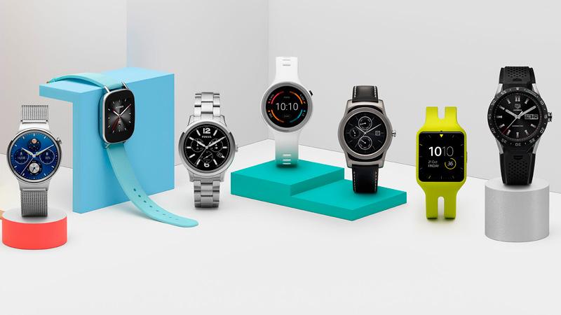 Las mejores aplicaciones para relojes Android Wear