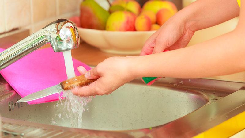 Seis trucos para ahorrar tiempo en la cocina