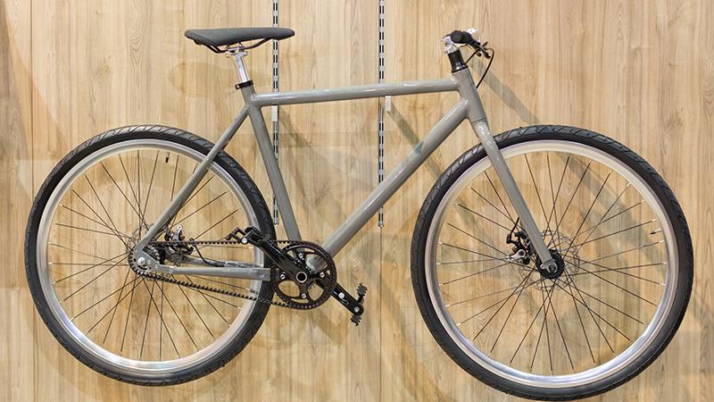 cmo almacenar una bicicleta en un trastero