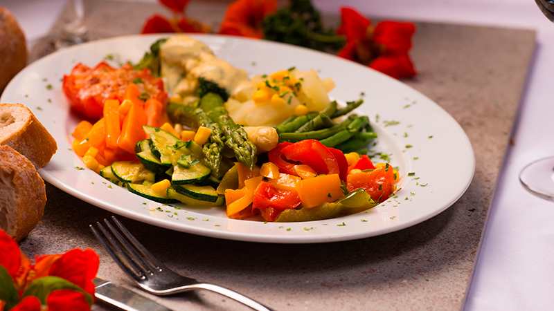 Consejos para cocinar sin grasa