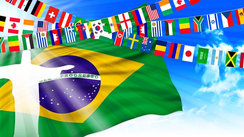 Aplicaciones para seguir al detalle los Juegos Olímpicos de Rio 2016