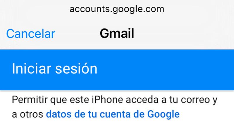 Cómo pasar los contactos de tu agenda de Android a iOS