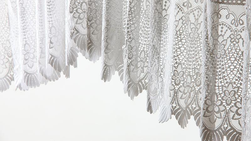 Consejos para planchar las cortinas