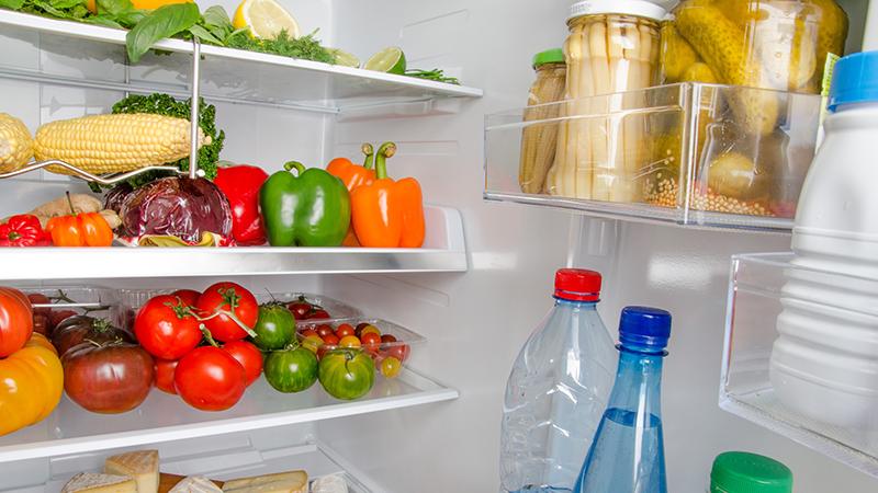Siete consejos para sacar partido a tu frigorífico