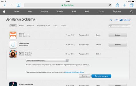2-devolver-aplicacion-app-store