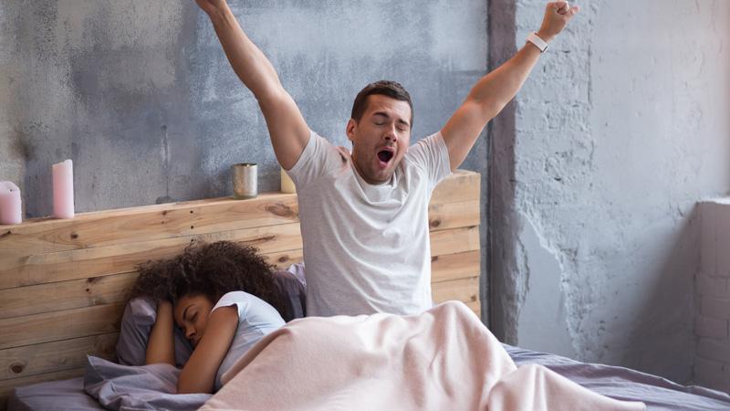 Las mejores aplicaciones para analizar tu sueño