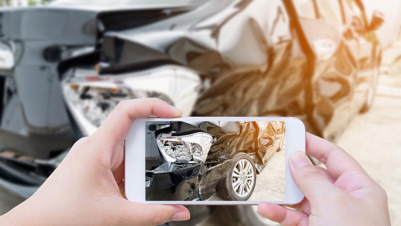 Aplicaciones de seguro de coche