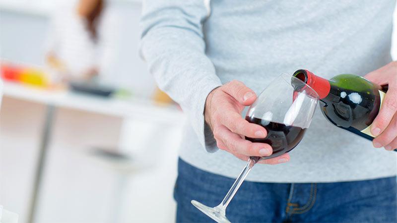 Diez efectos del alcohol inmediatos en nuestra salud