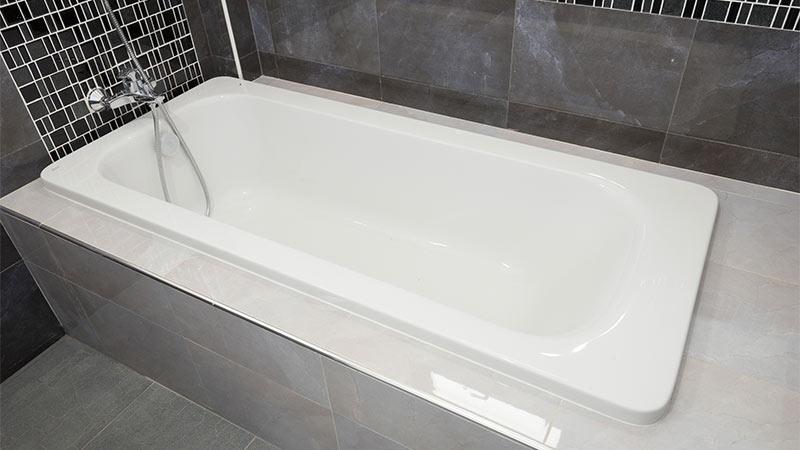 C mo limpiar el moho de la ba era o la ducha flota - Como limpiar el moho del bano ...