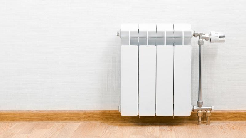 Tipos de calefacción y cómo elegir la más adecuada