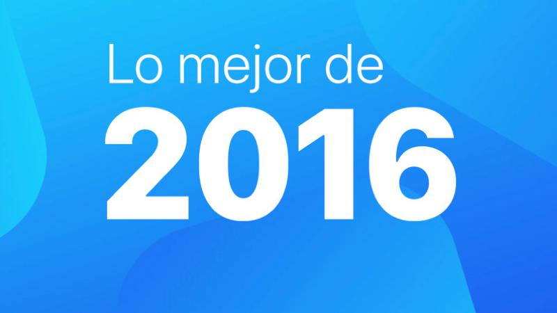 Las mejores aplicaciones de 2016 para iPhone y iPad