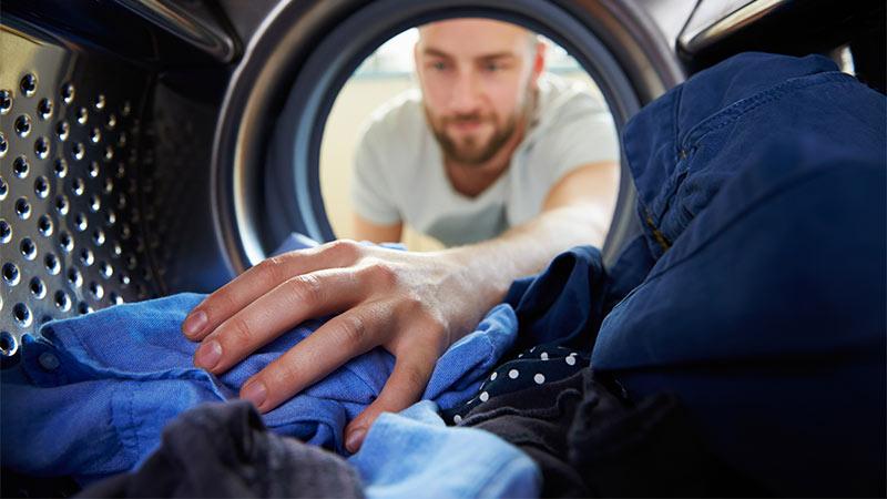 Consejos para poner la secadora