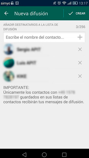 2-whatsapp-lista-difusion-android