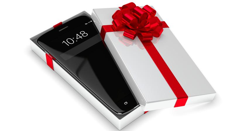 Las mejores aplicaciones para estrenar tu nuevo teléfono que te han regalado por Navidad