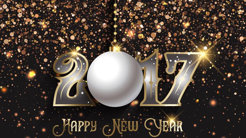 Aplicaciones para felicitar el Año Nuevo