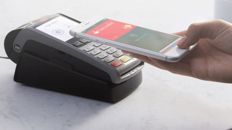 Cómo usar Apple Pay para pagar con tu iPhone