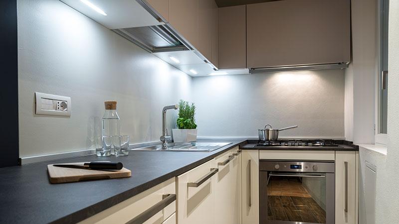 Ideas para iluminar la cocina de tu hogar