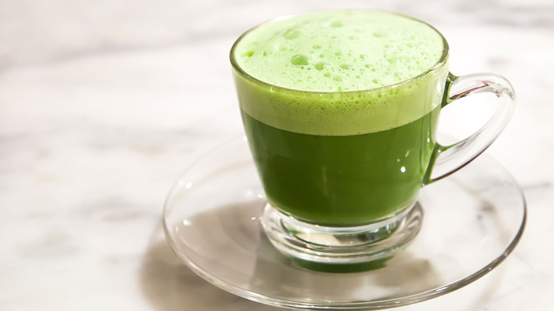 ¿Qué es el té matcha? Descubre sus beneficios para la salud