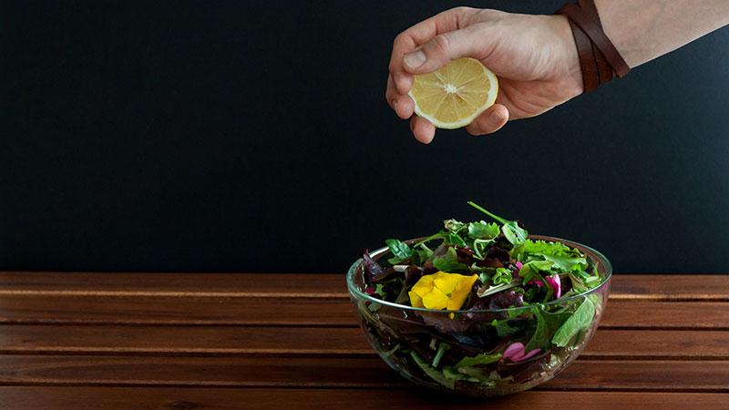 trucos para cocinar más sano