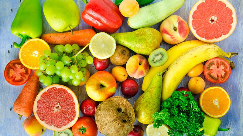 Trucos para conservar frutas y verduras