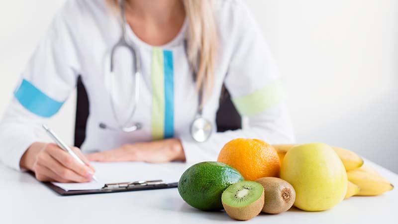 Claves para seguir una dieta de forma saludable