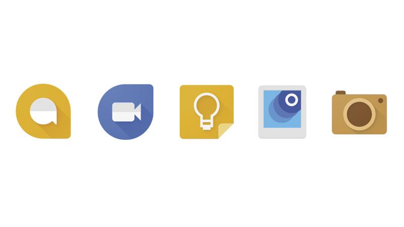 Cinco aplicaciones nuevas y muy interesantes de Google