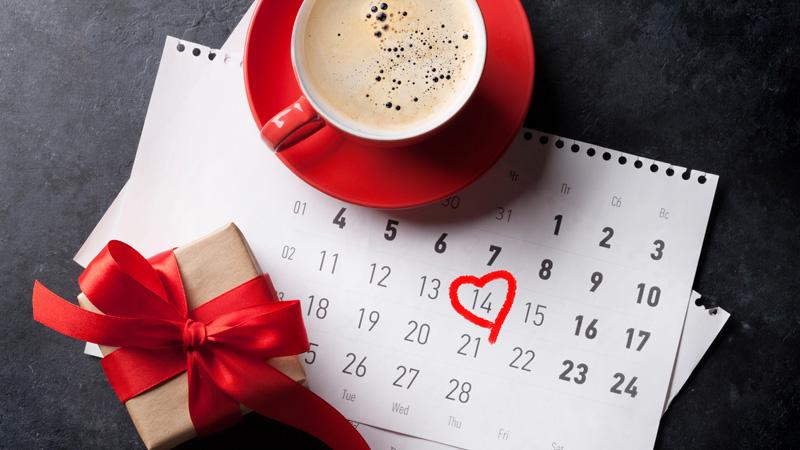 Las mejores aplicaciones para celebrar San Valentín