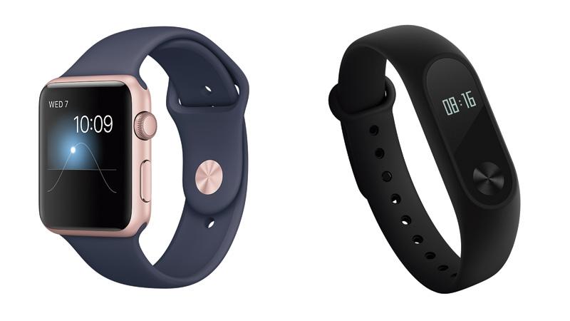 Consejos para comprar un smartwatch o una pulsera deportiva