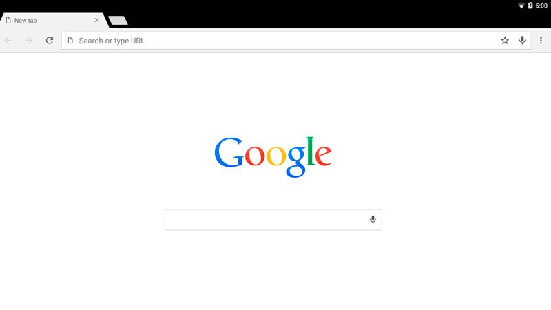 Trucos para ser más productivo usando Google Chrome