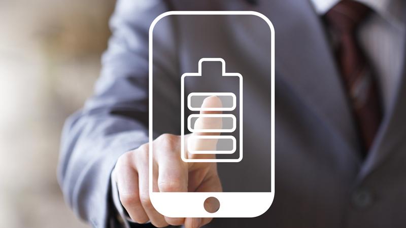 Éstas son las aplicaciones que consumen más batería