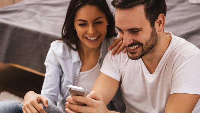 Cómo compartir tus compras en Android con amigos y familiares